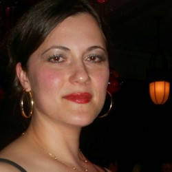 chiara40, 41v Single Woman