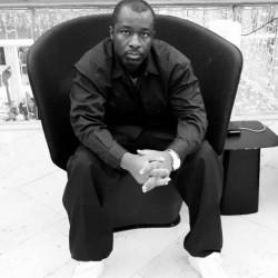 Kwame, 40v Single Man
